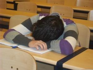Educación secundaria: analizan el horario de ingreso de los adolescentes