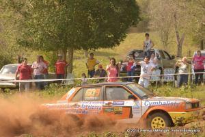 El jueves se presentará el Rally de Campo Viera, que incluirá a las motos