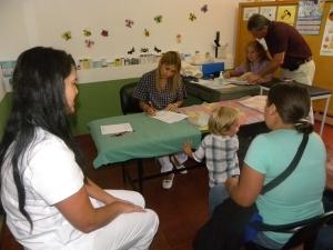 Consultorios Satélites: el lunes comienzan las visitas del mes de septiembre a los hospitales de la Provincia