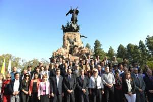 Misiones ocupa lugares destacados en el Bloque Argentino de la UPM