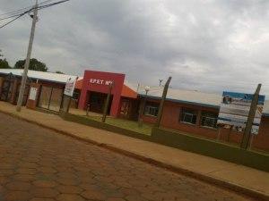 Eldorado: un alumno de la Epet 6 fue apuñalado en una pelea entre estudiantes