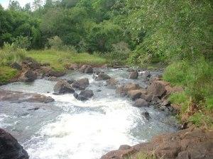 Niña de 3 años murió ahogada en el arroyo Yazá de Campo Viera