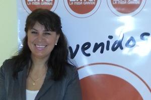 Sandra Giménez insiste con su proyecto para igualar en todo el país el precio de los combustibles