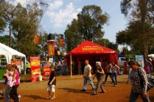 Passalacqua participará de la Fiesta Provincial del Agricultor en Andresito