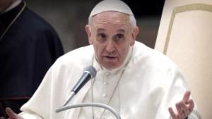 El Papa pidió ayuda a la comunidad internacional ante la epidemia de ébola