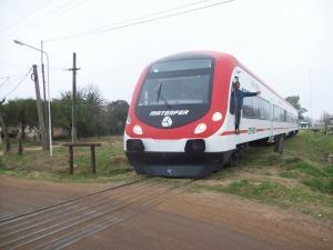 """""""Habrá un tren entre Posadas y Encarnación cada 15 minutos"""""""