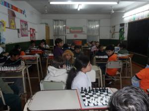 Comenzará capacitación gratuita en ajedrez escolar