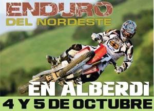 Colonia Alberdi se prepara para recibir al Enduro el 5 de octubre