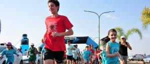Con más de 200 inscriptos, se realizó con éxito la segunda maratón cooperativa del ICE