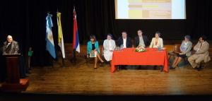 Se realizaron las 23º Jornadas Nacionales para Institutos Superiores de Formación Docente del CONSUDEC