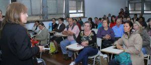 El Instituto Saavedra inició el ciclo de capacitaciones a productores