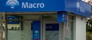El Banco Macro inaugura cuatro cajeros automáticos en Misiones