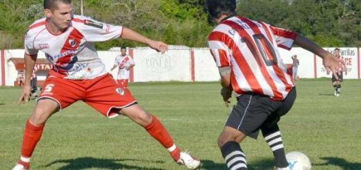 Guaraní le ganó a Candelaria por la Liga Posadeña