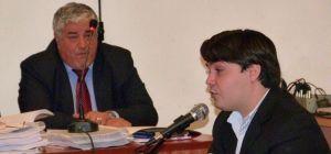 Empezó el juicio por el caso Mercol: Ruiz y Cantallops se abstuvieron de declarar, pero pidieron disculpas a la familia de Iván