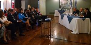 Balance positivo y destacada presencia de misioneros en Congreso Nacional de Capacitación Judicial de San Juan