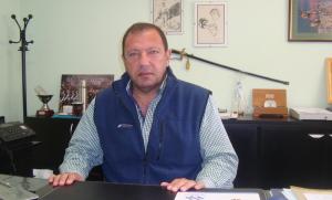 """Juan Nazer: """"Tenemos tres meses para tratar de convencer a Roberto Enríquez"""""""