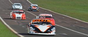 El Campeonato Misionero vivió grandes emociones en la fecha doble que se disputó por el GP Hipólito Cortes en el Rosamonte de Posadas