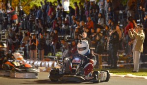 Karting: mañana arranca la actividad en el circuito callejero de Apóstoles