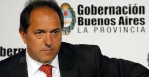 """Scioli: """"Necesitamos que la justicia sea más rigurosa en la aplicación de la ley"""""""