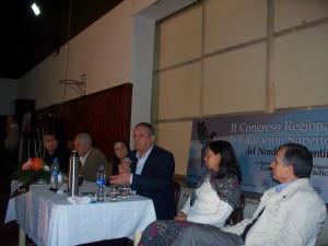 En congreso educativo del NEA en Posadas debatieron e intercambiaron experiencias en la nueva formación docente de la región