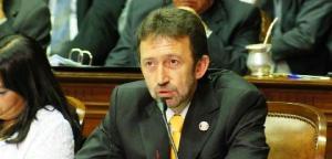 "Eduardo Morales Lezica fue nombrado ""Vocero de Gobierno"""