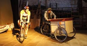 "Teatro: ""El amateur"" regresa a Posadas"