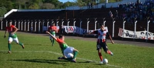 Federal B: el Exa perdió 4 a 1 ante Deportivo Pronunciamiento en Entre Ríos