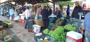 Este sábado la Fiesta de la Verdura se hará en tres lugares de Eldorado