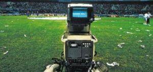 Guaraní-Argentinos se transmitirá por Crónica TV y DxTV, pero no por Canal 12