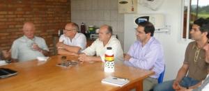 Analizan potencialidades en el uso de Biogas para generación de energía en la provincia