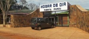 El Hogar de Día de Iguazú registró a 37 niños en su primera semana de trabajo