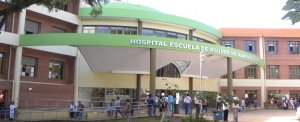 Realizarán la II Jornada de Salud Mental del Hospital Escuela
