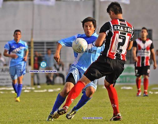 Ex Alumnos empató 0 a0 en Formosa ante San Martín