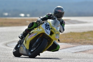 Rosamonte Racing Team: Silveira quiere seguir sumando