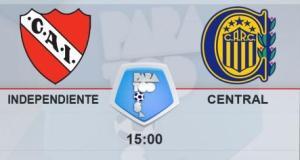 Independiente busca la recuperación ante Central