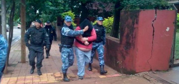 Masacre de Panambí: Paz y Godoy recibirían la prisión preventiva en las próximas horas