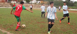"""En Iguazú este fin de semana se juega la tercera fecha del torneo de fútbol """"Lirio José Bechten"""""""