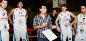 ¿Puede llegar el juvenil equipo de OTC a la Liga Nacional de Básquet?