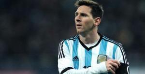 La AFA dijo que es probable que Messi sea convocado para jugar contra Brasil