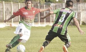 Federal B: Brown cayó ayer 1 a 0 ante Achirense en Villa Urquiza
