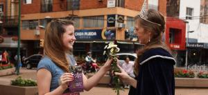 Se presentó en Posadas la 24º Fiesta Nacional de la Orquídea