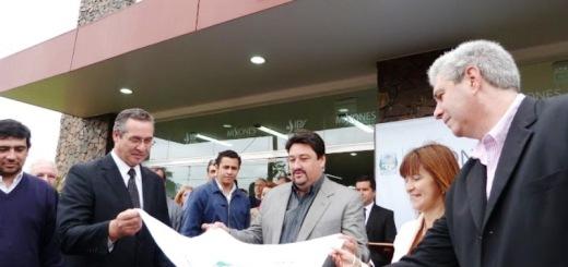 El IPS cuenta con nueva sede y farmacia en Apóstoles