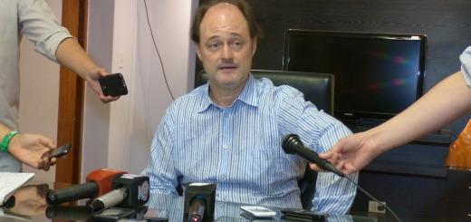 """Enríquez dejará de gerenciar a Guaraní al final del torneo: """"acá nadie te reconoce nada"""""""