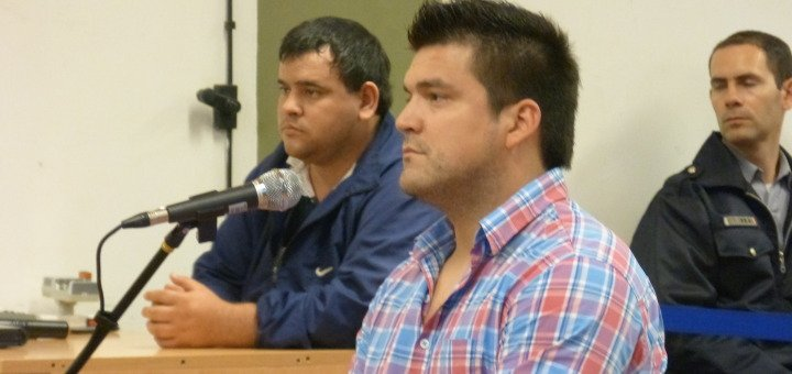 Caso Mercol: testigo aseguró que Cantallops le aplicó un botellazo en la nuca a Iván