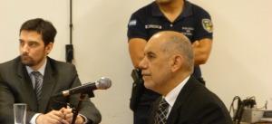 Caso Mercol: todas las imágenes del segundo día del juicio