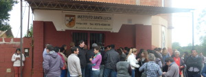 Caso Santa Lucía: el profesor estaría muy cerca de la prisión preventiva