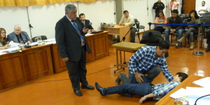 Se reanuda el juicio por el caso Mercol con la declaración de siete testigos