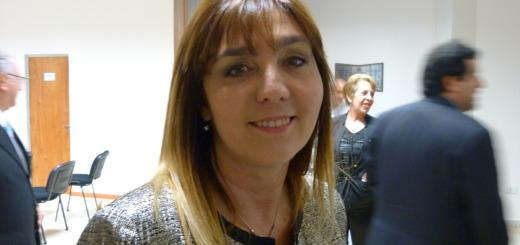 """""""En Misiones hay chicos institucionalizados sin estar judicializados"""", afirmó María Losada"""