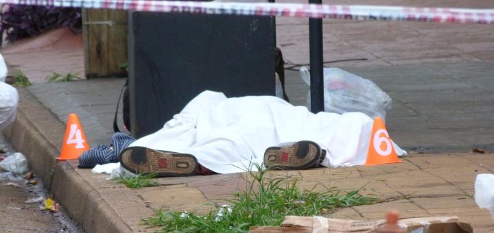 El chico muerto de 17 puñaladas iba a ser padre
