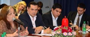 Todos los municipios tendrán al menos un juzgado de paz en 2015